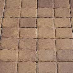 Sandstone Double Cobble