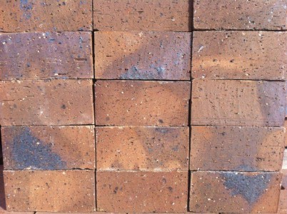 Bronze Paver 73mm