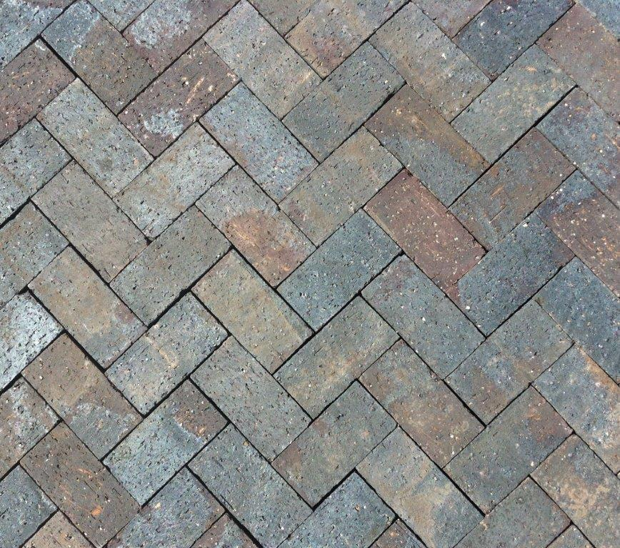 Platinum Paver 50mm